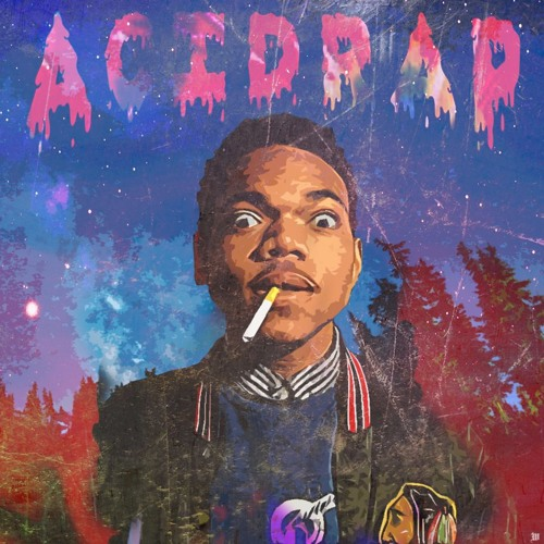Acid Rap Mixtape by Chance The Rapper - datpiff.com