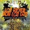 Los Reyes Son Los Djs @ Free Space (05-01-2016)
