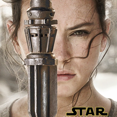 That Girl With The Curls - Episode 53 - The Force Awakens