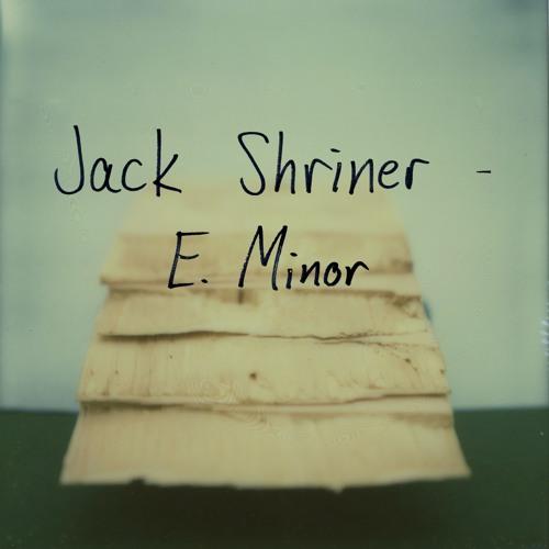E. Minor