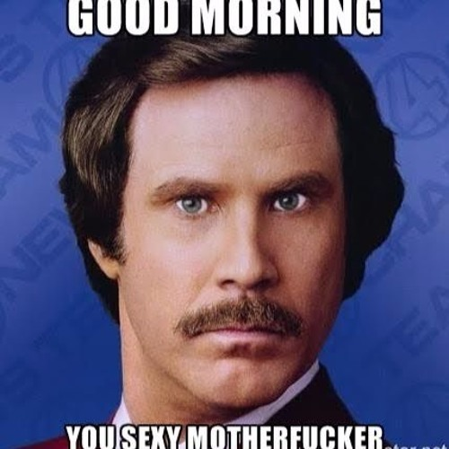 good morning meme sexy