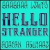 Hello Stranger-Barbara Lewis [Adrian_A. Cover]