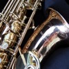 March of the Monks (Alto Sax)