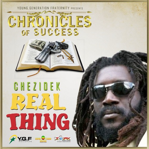 Chezidek - Real Thing