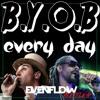 Zedd + S.O.A.D + Shake + Purple Hayes + Snood Dog - B.Y.O.B. Detectors Every Day * EVENFLOW Bootleg