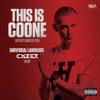 Coone - Universal Language (Cyber Remix)