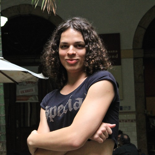 Amara Moira -- Observatório da Prostituição Curso de Extensão, UFRJ Rio e Janeiro 11/24/15