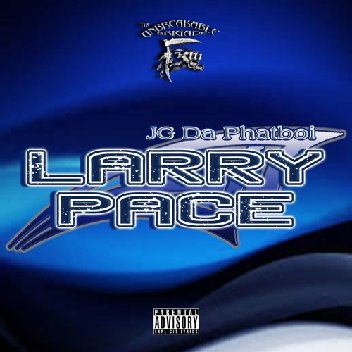 LARRY PACE