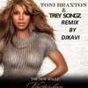 KICK DEM RIDDIM DJKAVI REMIX TONI BRAXTON FT TREY SONGZ YESTERDAY
