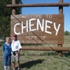 Day In The Life: Cheney