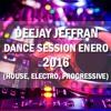 dance session enero 2016