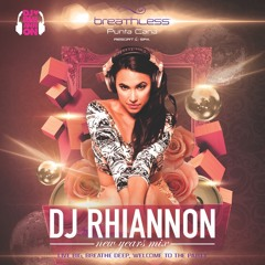 Welcome To The Party Vol. 1 - live in The Dominican :: Dance & Moombahton (DJ Mix)