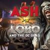 Ash vs Lobo and the DC Dead Score