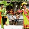 Tari Jaran Goyang at Wisata Osing Kemiren