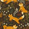Empou | The Fox, The Scorpio | Instrumental