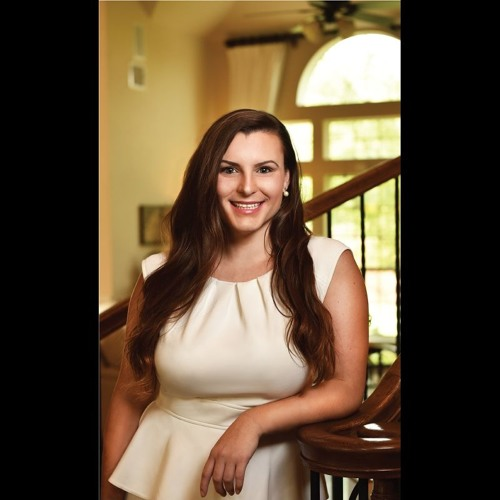 Ep. 89 - Cristin Padgett, Openly Atheist Texas House Candidate