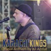 Karachi Kings Official Anthem by Ali Azmat(MP3 Download)