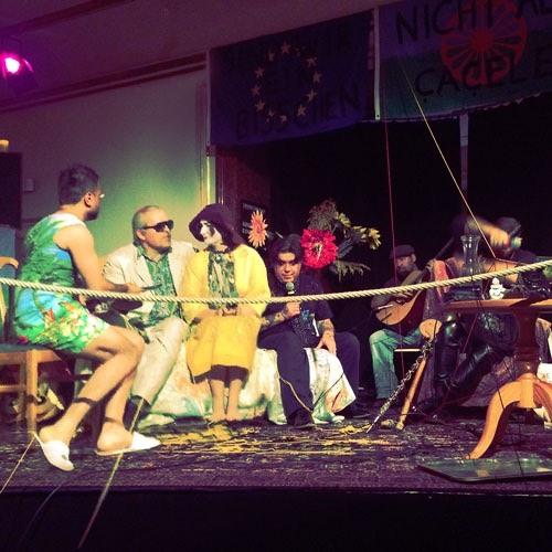 Radio RomaRespekt #3 – Kunst gegen negative Stereotype