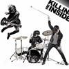 KILLING ME INSIDE - Tanpa Bintang (Cover Song)