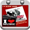 I ♥ SLOW JAMS: 90S SLOW JAMS R&B MIX - NAUGHTY GIRLS VOL3 - MIX MASTERS INC [ILM]