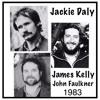 Jackie Daly,James Kelly, John Faulkner, jigs 1983 live in concert