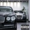 DJ Naip - Welcome To Me vol.1