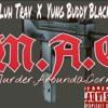 Roddo Trav Ft. Yung Buddy Black - Murder. Arounda. Corner.