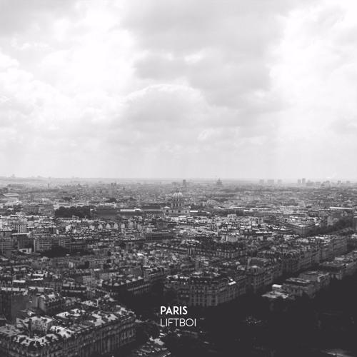 Liftboi - Paris (Original)