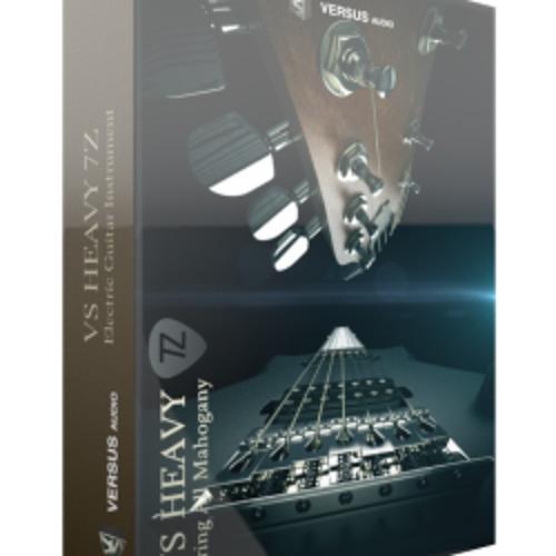 Versus Audio Guitar Demo 01
