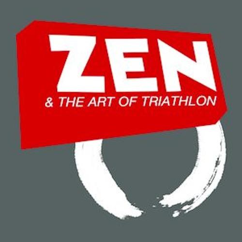 ZenTri 612 - Saqer Al - Khalifa On Bahrain Triathlon