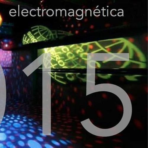Electromagnética - 2015, Nos Lo Hemos Gozado