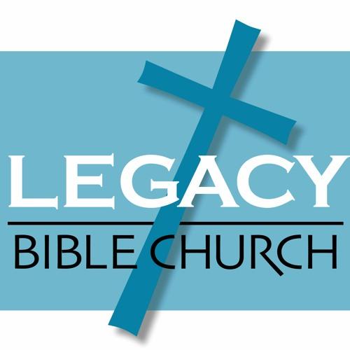 LBC Sermon 122715