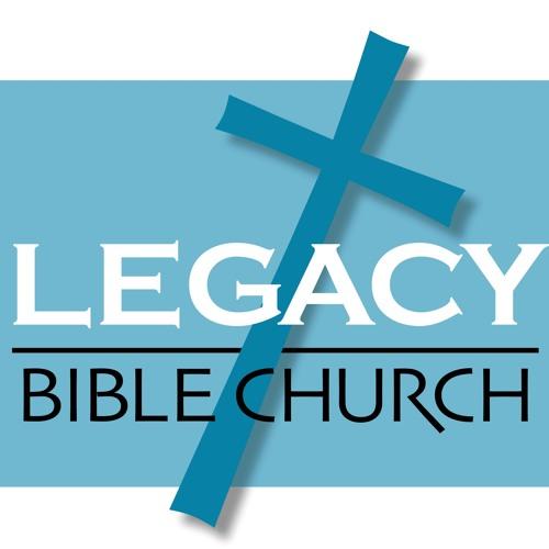 LBC Sermon 120615r