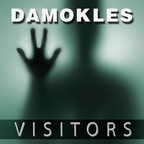 Visitors [ALBUM OUT NOW!]