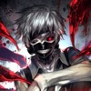 "Download ENGLISH ""Glassy Sky"" Tokyo Ghoul √A (AmaLee)"