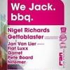 DJ Nigel Richards Live in Denver @ We Jack Techno BBQ