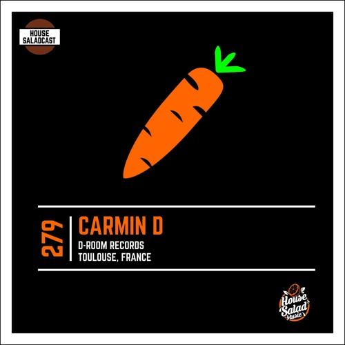 Download House Saladcast 279 | Carmin D