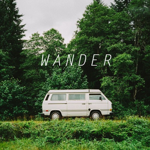 Cassette: 'Wander' by Postmark Brewing