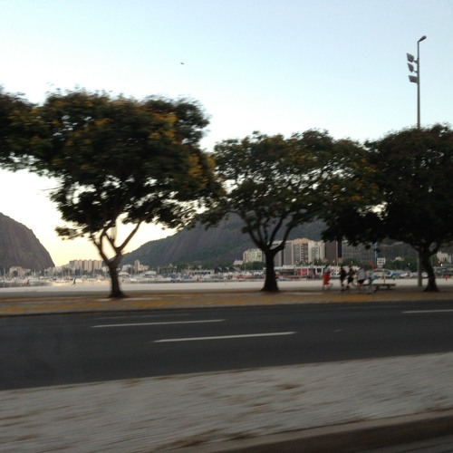 Brazil 16 Mix Antal // Rush Hour