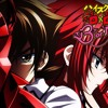High School DXD born opening bless your name/ cover español