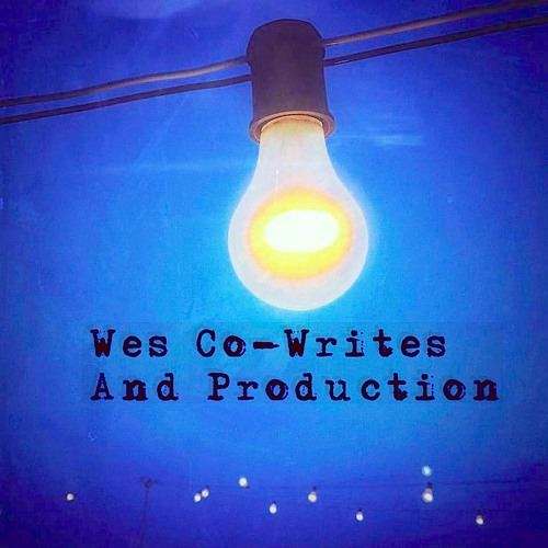 Wes Hutchinson Co-writes and Production Work