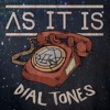 As It Is - Dial Tones (Cover)