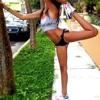 DJ Maddie Hatter - 19 min Workout Mega mix (Legs day bro)