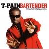 T-Pain | Bartender (Greenman Remake)