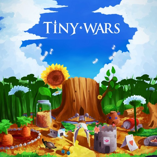 TinyWars OST - Coevy (World 1)