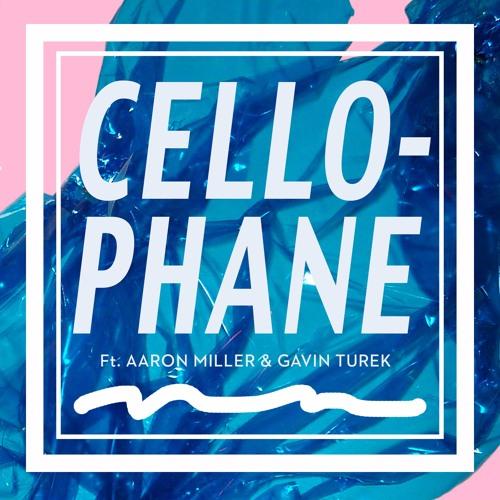 Miami Horror - Cellophane (Remixes)