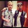 Mike Posner - Top of the World (sped up) prod. Diplo