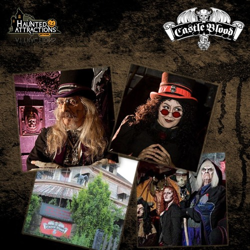 castle blood in monessen pennsylvania by haunted attraction network