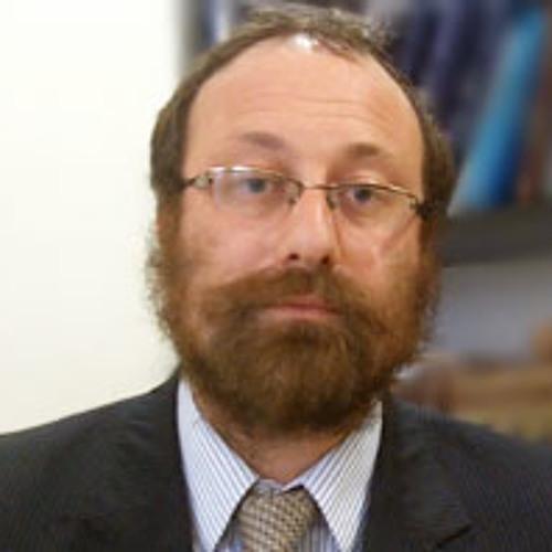 Mayanot Moment Parshat Toldot, With Rabbi Shlomo Gestetner