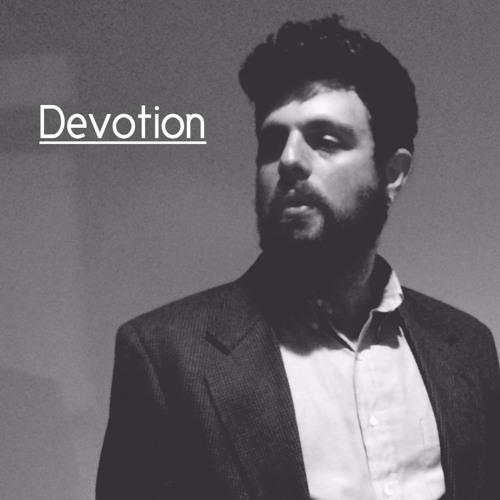Rich Jones - Devotion